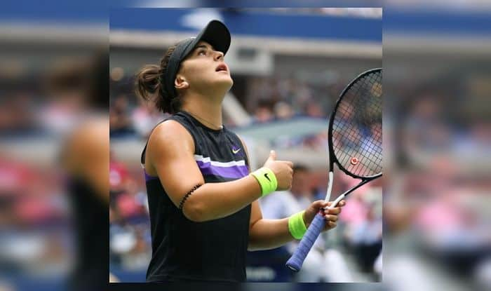 Bianca Andreescu Beats Serena Williams in US Open 2019 Final, Latest News Bianca Andreescu, Bianca Andreescu age, Bianca Andreescu titles, Serena Williams, US Open 2019 Finals, Arthur Ashe, Flushing Meadows, Canada's first-ever Grand Slam champion in singles, Tennis News, Serena Williams Husband