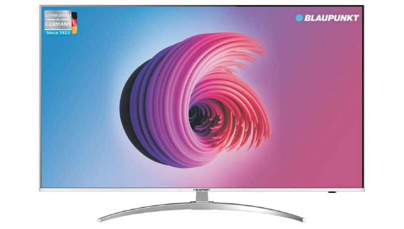 Blaupunkt to offer big discounts on TVs during Flipkart Big Billion Days sale, prices to start from Rs 5,999