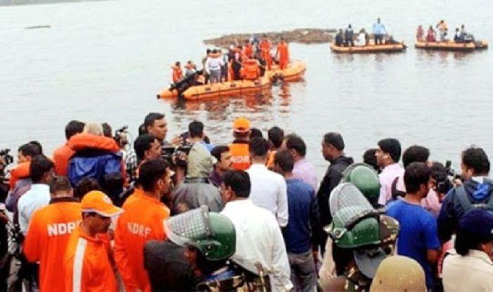 Andhra Pradesh Boat Mishap: 12 Drown, Several Missing; KCR, Jagan Announce Ex-gratia For Victims' Kin