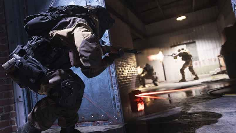 Call of Duty: Modern Warfare early access and open beta dates out