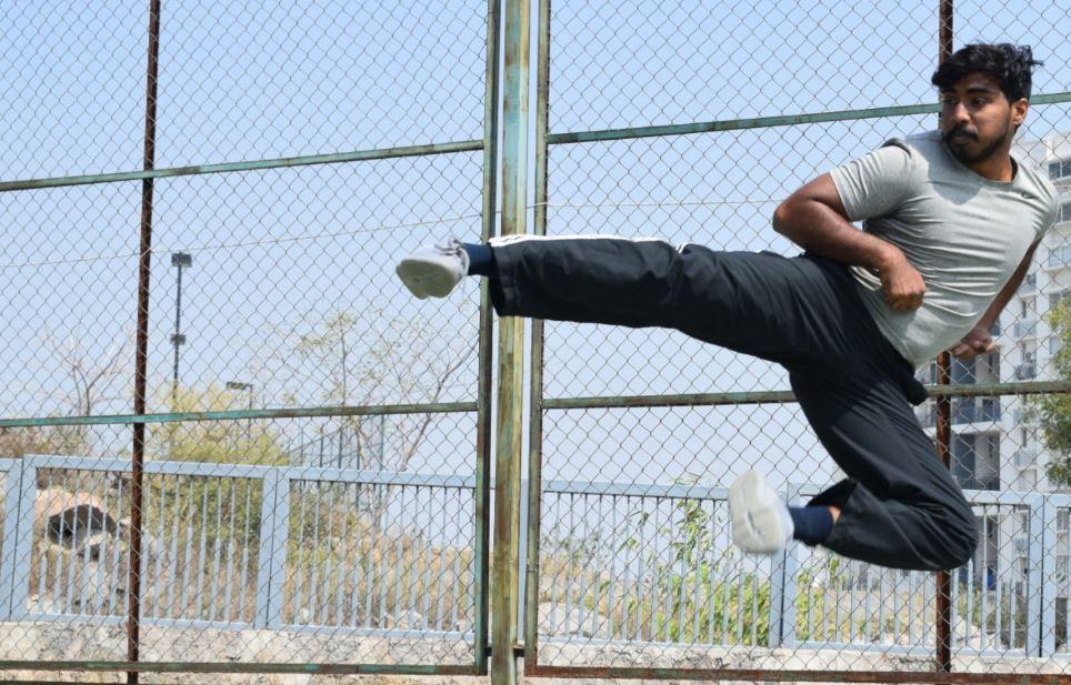 Guinness World Record, Guinness World Record Holder Sai Deepak, Said Deepak, Guinness World Record Holder Sai Deepak Dedicates His Achievement to Indian Army, Indian Army, Sai Deepak world record, Olympic games, Paris Olympics 2024