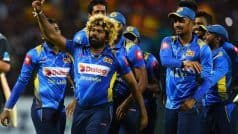 Sri Lankan Cricket Team to Travel to Pakistan as Per Schedule, ICC Confirm