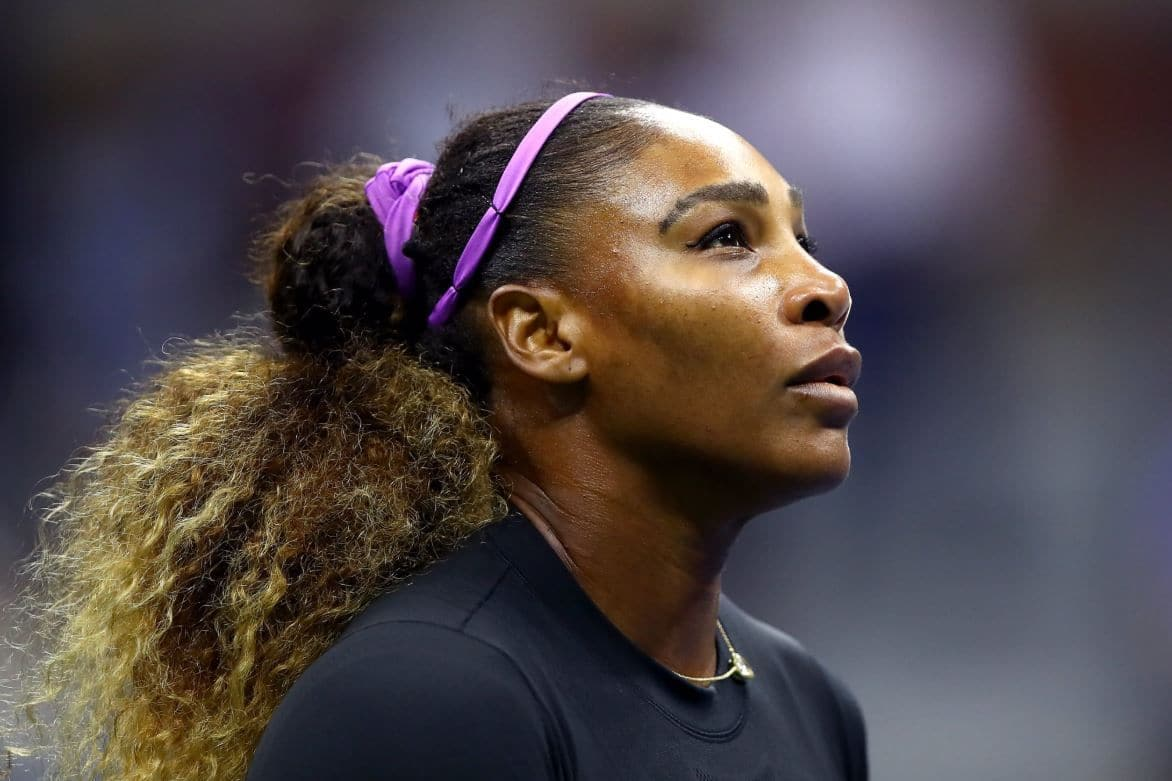 Serena Williams, US Open 2019, Serena Williams vs Elina Svitolina, US Open women's singles semifinal, Serena Williams vs Elina Svitolina US Open women's singles semifinal 2019, Williams beat Svitolina in US Open semifinal. Serena Williams reach US Open final,