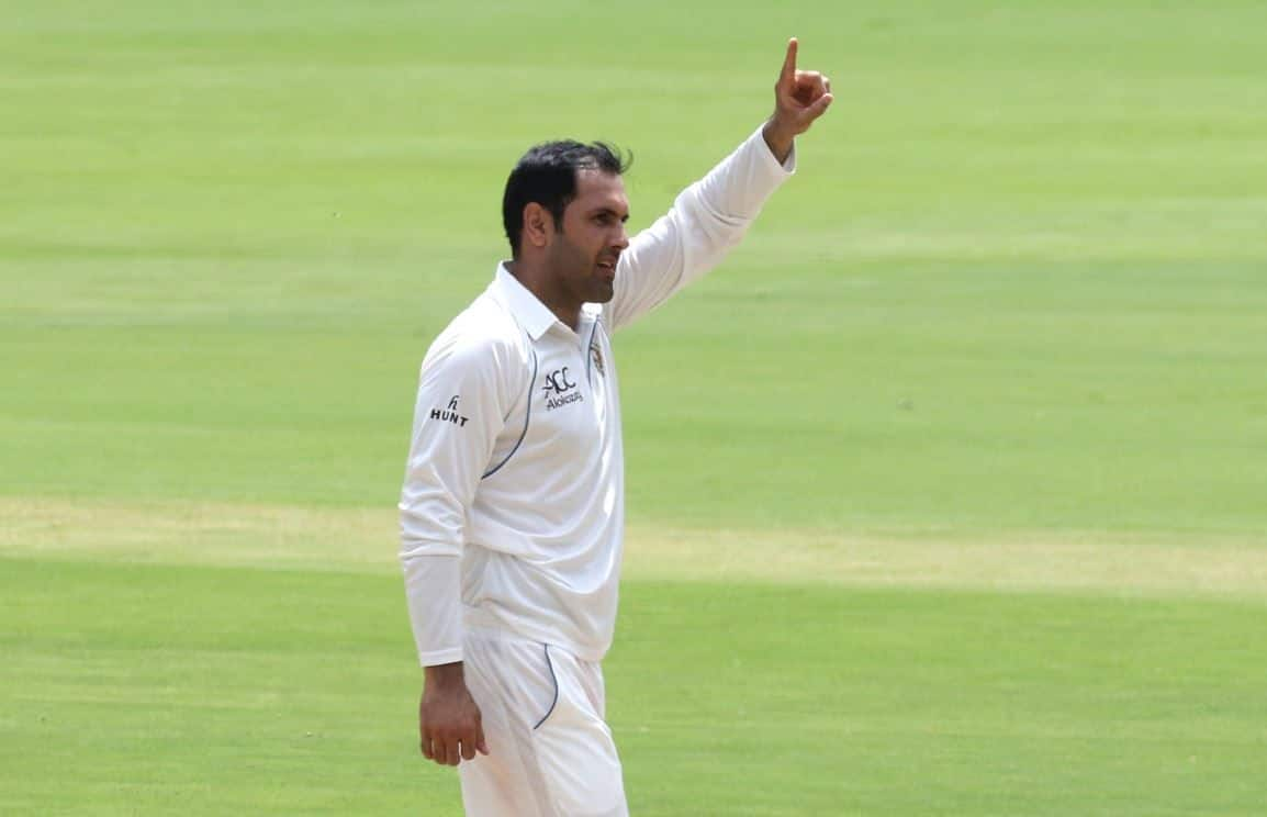 Mohammad Nabi, Mohammad Nabi to retire from Test cricket, Mohammad Nabi Test cricket retirement, Mohammad Nabi Afghanistan Cricket Team, Mohammad Nabi Retirement from Tests, Cricket News, Bangladesh vs Afghanistan, Chittagong Test