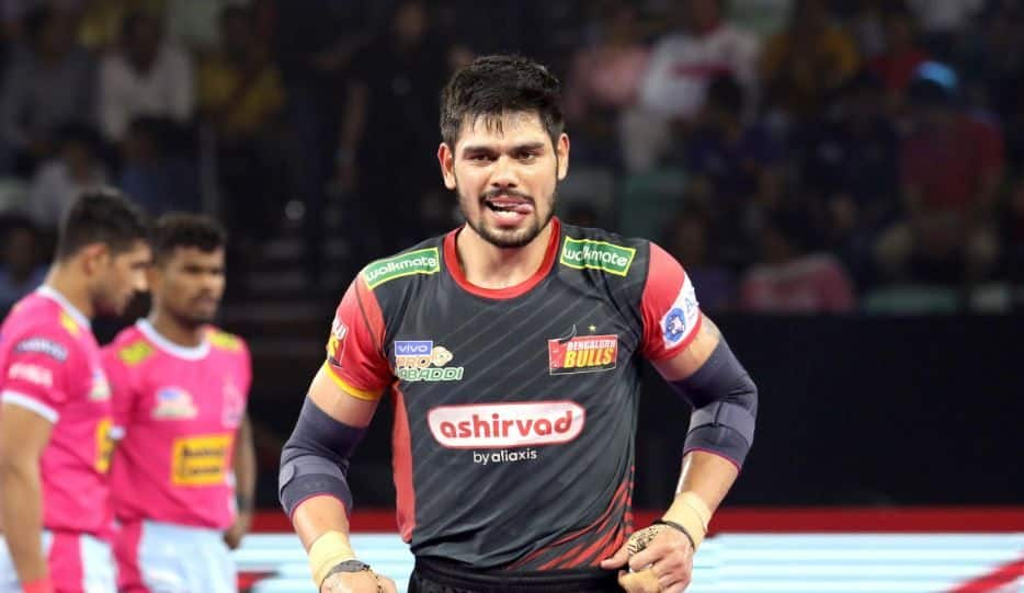 Dream11 Team Predictions Pro Kabaddi League 2019, BLR vs HYD Dream XI Predictions, Today Match Predictions, Today Match Tips, Bengaluru Bulls vs Telugu Titans, Bengaluru Bulls vs Telugu Titans Today's Match Playing xi, Today Match Playing xi, BLR playing 7, HYD playing 7, dream 11 guru tips, Dream11 Predictions for today's match, Pro Kabaddi BLR vs HYD Match Predictions, online Kabaddi betting tips, Kabaddi tips online, dream 11 team, myteam11, dream11 tips, Pro Kabaddi League 2019 Dream11 Prediction, Kabaddi Tips And Predictions - Pro Kabaddi, Online Kabaddi Tips - PKL 2019, Kabaddi Tips And Predictions - Pro Kabaddi.