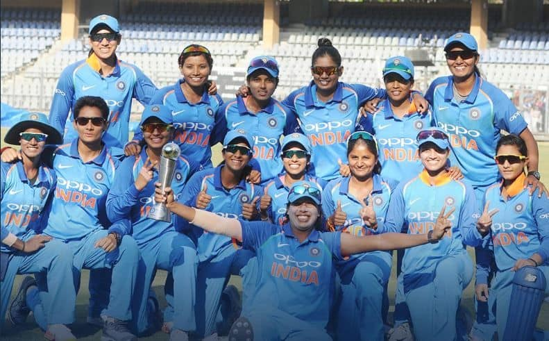 BCCI Announces Indian Women's Squads For T20I ODI Series Against South Africa, 5-Year-Old Shafali Verma Replaces Retired Mithali Raj in t20 team, Indian women's cricket team, Indian women's cricket team for South Africa series, 15-year-old Shafali Verma included in Indian women's cricket squad, Mithali Raj, Mithali Raj retirement, Mithali Raj retirement from T20 cricket, Harmanpreet Kaur