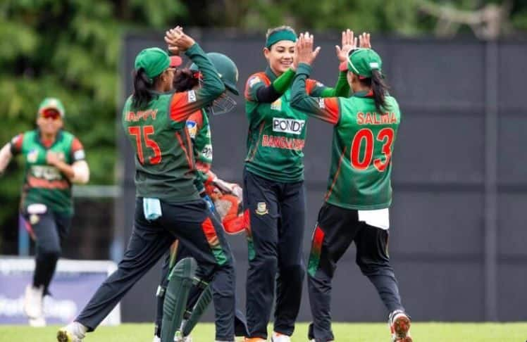 Dream11 Team Prediction and Tips ICC Women's T20 World Cup Qualifier 2019, BD-W vs TL-W Dream XI Predictions, Today Match Predictions, Today Match Tips, Bangladesh Women vs Thailand Women, Bangladesh Women vs Thailand Women Today's Match Playing xi, Today Match Playing xi, BD-W playing xi, TL-W playing xi, dream 11 guru tips, Dream XI Predictions for today's match, ICC Women's T20 World Cup Qualifier Final BD-W vs TL-W Match Predictions, online cricket betting tips, cricket tips online, dream11 team, my team11, dream11 tips, ICC Women's T20 World Cup Qualifier Final Dream11 Prediction, Cricket Tips And Predictions ICC Women's T20 World Cup Qualifier 2019 Final.