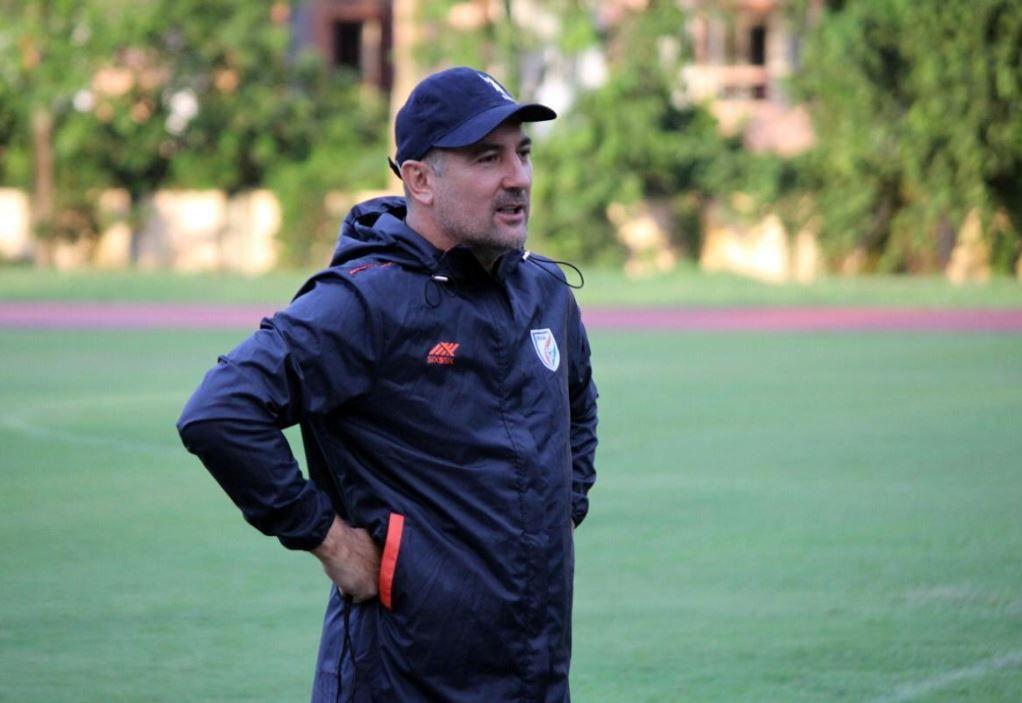 Indian football coach Igor Stimac, FIFA World CUP 2022 Qualifiers, India vs Qatar football world cup qualifiers, India vs Oman football world cup qualifiers, India vs Qatar football match in Doha