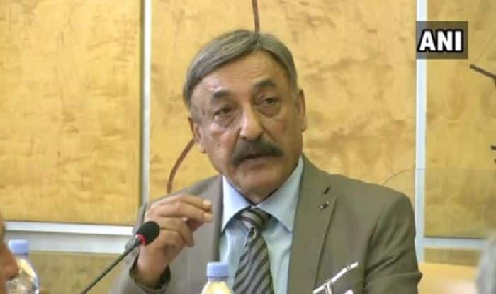 'How Can Pakistan Claim Kashmir As a Disputed Territory?': Retd Col Wajahat Hasan at UNHRC