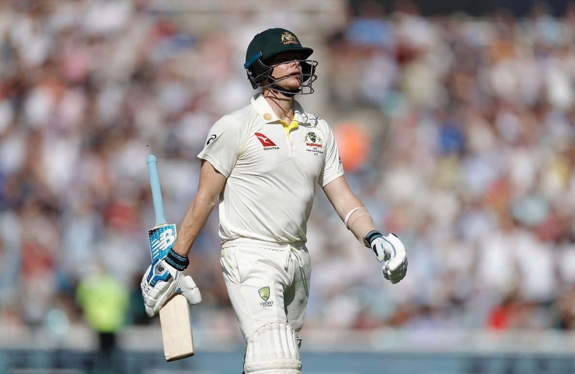 Ashes 2019, England vs Australia 5th Ashes Test 2019, Steve Smith registers lowest score in ongoing Ashes, Steve Smith out below 50 for the first time in Ashes 2019, England dismiss Steve Smith below half-century for first time in Ashes 2019, Steve Smith fails to score half-century for first time in 2019, Steve Smith century in Ashes 2019, Steve Smith scores in Ashes 2019, Stuart Broad, Ben Stokes, Jos Buttler, Steve Smith total runs in Ashes 2019, Steve Smith double century in Ashes 2019, Sir Don Bradman in Ashes