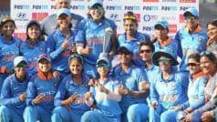 India Women Team Cricketer Was Approached For Spot Fixing: BCCI