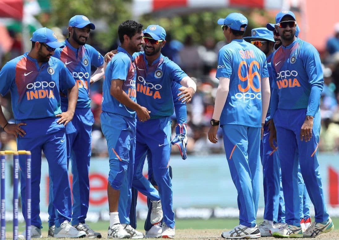 Chandigarh Police Refuse to Provide Security to Indian Cricketers as BCCI Failed to Pay Previous Bill, BCCI failed to pay bills of Chandigarh police, Chandigarh police refuse to provide security to Virat Kohli and others, BCCI did not pay bills of Chandigarh police