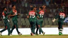 Bangladesh vs Zimbabwe Dream11 Dream11 Team Prediction & Tips