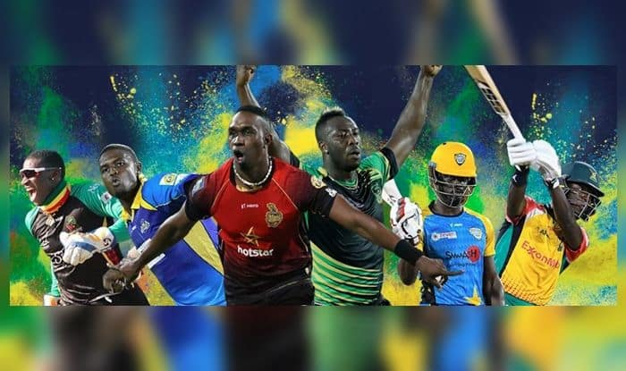 Caribbean Premier League T20 Cricket League 2019 Full Schedule, CPL T20 Teams Squad, CPL T20 match timings in IST, When and Where to watch CPL T20 match live, T10 match Live Streaming Details, CPL T10 match Fixtures, T20 Schedule, t20 Team-wise schedule