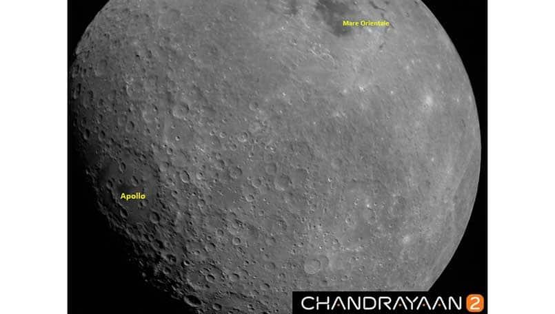 Whole world's watching Chandrayaan-2's moon landing: Former NASA astronaut