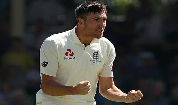Craig Overton, Chris Woakes, Joe Root, Steve Smith, Jason Roy, Ashes 2019, Ashes, Chris Woakes Dropped, Craig Overton Included in England Squad, Cricket News, England vs Australia, ENG vs AUS Old Trafford Manchester, Overton replaces Woakes in England Squad, England Squad in Ashes 2019