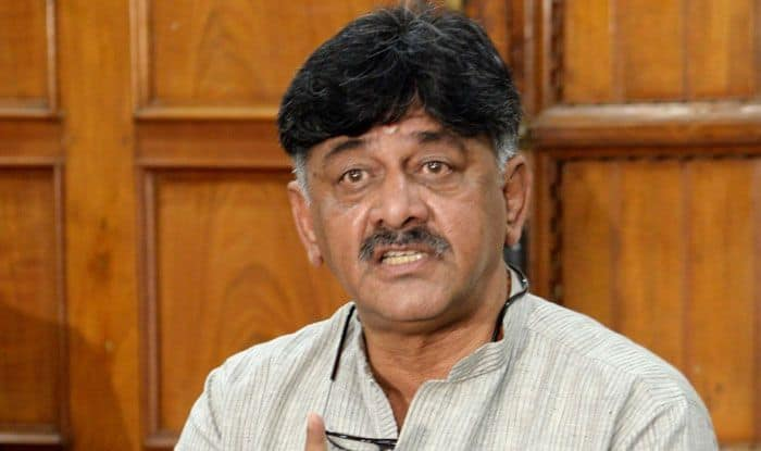 DK Shivakumar, BJP, Enforcement Directorate, Prevention of Money Laundering Act