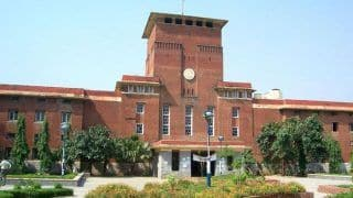 DU 2nd Cut-off List 2020 Released on Official Website du.ac.in, Step-to-step Guide For Admission in Delhi University