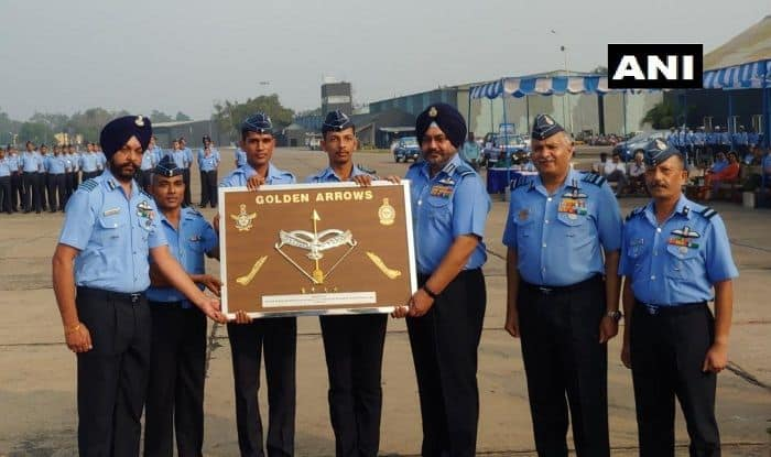 IAF Revives 17 Squadron, Unit to Fly India's First Rafale Fighter Jets