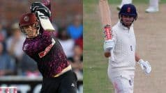 Bairstow Dropped as ECB Names 'Fresh Faces' in Test And T20I Squads For New Zealand Tour