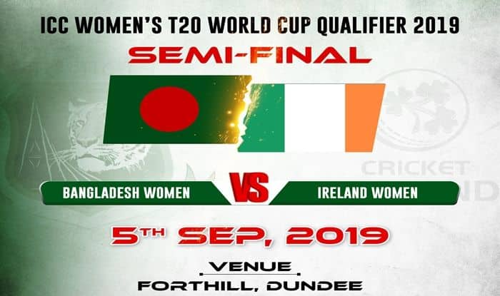 Dream11 Team Prediction and Tips ICC Womens T20 World Cup Qualifier 2019, BD-W vs IR-W Dream XI Predictions, Today Match Predictions, Today Match Tips, Bangladesh Women vs Ireland Women, Bangladesh Women vs Ireland Women Today's Match Playing xi, Today Match Playing xi, BD-W playing xi, IR-W playing xi, dream 11 guru tips, Dream XI Predictions for today's match, ICC Women's T20 World Cup Qualifier IR-W vs TL-W Match Predictions, online cricket betting tips, cricket tips online, dream11 team, my team11, dream11 tips, ICC Womens T20 World Cup Qualifier Dream11 Prediction, Cricket Tips And Predictions ICC Women's T20 World Cup Qualifier 2019