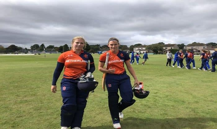 Dream11 Team Prediction and Tips ICC Womens T20 World Cup Qualifier 2019, ND-W vs USA-W Dream XI Predictions, Today Match Predictions, Today Match Tips, Netherlands Women vs United States Women, Netherlands Women vs United States Women Today's Match Playing xi, Today Match Playing xi, ND-W playing xi, USA-W playing xi, dream 11 guru tips, Dream XI Predictions for today's match, ICC Womens T20 World Cup Qualifier USA-W vs ND-W Match Predictions, online cricket betting tips, cricket tips online, dream11 team, my team11, dream11 tips, ICC Women's T20 World Cup Qualifier Dream11 Prediction, Cricket Tips And Predictions ICC Women's T20 World Cup Qualifier 2019.