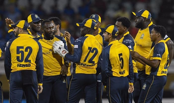 Dream11 Team Prediction and Tips Caribbean Premier League 2019, SLZ vs BAR Dream11 Predictions, Today Match Predictions, Today Match Tips, St Lucia Zouks vs Barbados Tridents, St Lucia Zouks vs Barbados Tridents Today's Match Playing xi, Today Match Playing xi, BAR playing xi, SLZ playing xi, dream11 guru tips, Dream11 Predictions for today's match, Caribbean Premier League 2019 SLZ vs BAR Match Predictions, online cricket betting tips, cricket tips online, dream11 team, my team11, dream11 tips, Caribbean Premier League 2019 Dream11 Prediction, Cricket Tips And Predictions Caribbean Premier League 2019.