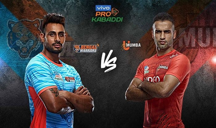 Dream11 Team Predictions Pro Kabaddi League 2019, BEN vs MUM Dream11 Predictions, Today Match Predictions, Today Match Tips, Bengal Warriors vs U Mumba, Bengal Warriors vs U Mumba Today's Match Playing xi, Today Match Playing xi, BEN playing 7, MUM playing 7, dream 11 guru tips, Dream11 Predictions for today's match, Pro Kabaddi BEN vs MUM Match Predictions, online Kabaddi betting tips, Kabaddi tips online, dream 11 team, myteam11, dream11 tips, Pro Kabaddi League 2019 Dream11 Prediction, Kabaddi Tips And Predictions - Pro Kabaddi, Online Kabaddi Tips - PKL 2019, Kabaddi Tips And Predictions - Pro Kabaddi.