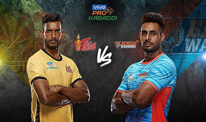 Dream11 Team Predictions Pro Kabaddi League 2019, HYD vs BEN Dream11 Predictions, Today Match Predictions, Today Match Tips, Telugu Titans vs Bengal Warriors, Telugu Titans vs Bengal Warriors Today's Match Playing xi, Today Match Playing xi, HYD playing 7, BEN playing 7, dream 11 guru tips, Dream11 Predictions for today's match, Pro Kabaddi HYD vs BEN Match Predictions, online Kabaddi betting tips, Kabaddi tips online, dream 11 team, myteam11, dream11 tips, Pro Kabaddi League 2019 Dream11 Prediction, Kabaddi Tips And Predictions - Pro Kabaddi, Online Kabaddi Tips - PKL 2019, Kabaddi Tips And Predictions - Pro Kabaddi