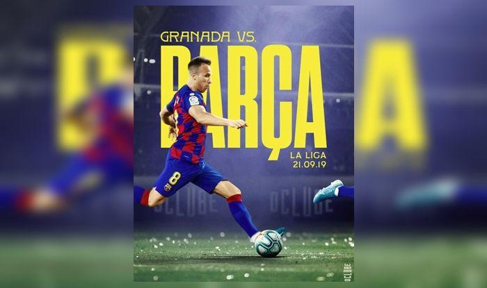 granada vs barcelona - photo #12