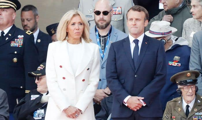 Brazil, Paulo Guedes, Brigitte Macron, Emmanuel Macron, French First Lady is ugly