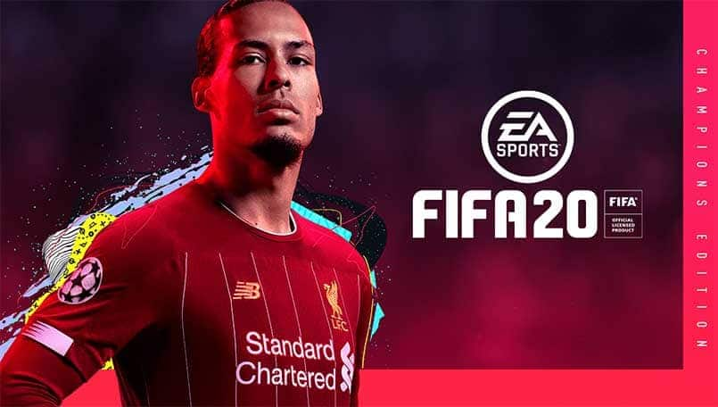 EA Sports just confirmed the FIFA 20 music playlist