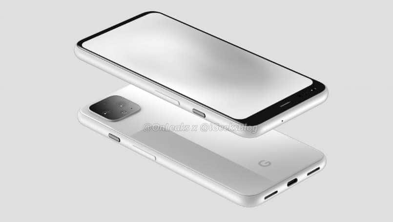 Google Pixel 4 to come with 90Hz refresh rate display, Android 10 source code confirms