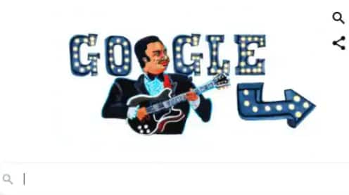 Google Doodle Honours Celebrated American Singer on 94th Birth Anniversary