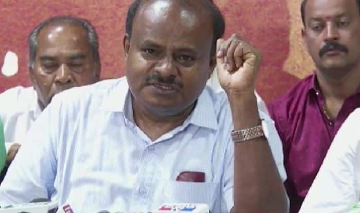 PM Modi Came to ISRO Just For Sake of Advertisement, His Presence Brought 'Bad Luck' For Scientists: HD Kumaraswamy