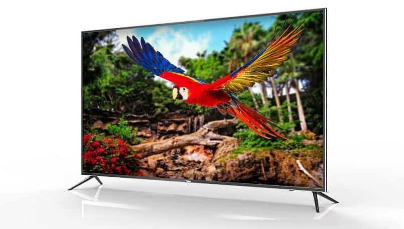Haier launches new range of 4K Smart AI-enabled Android LED TVs in India: Check details