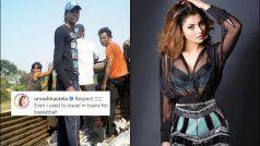 Urvashi Rautela Gets Emotional Over Rumoured BF Hardik's Throwback Pic   POST