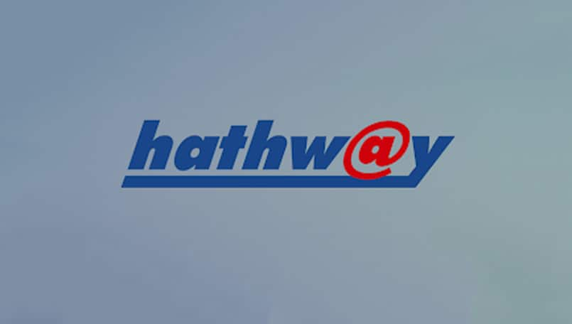 Hathway 300Mbps broadband plan with 2TB FUP limit available at effective price of Rs 1,249