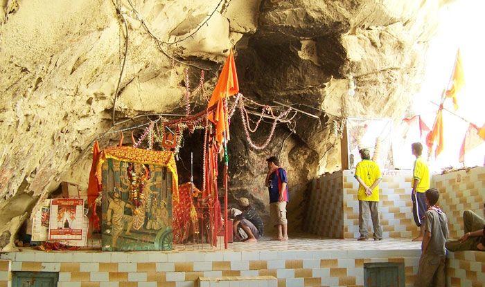Pakistan, Hindu shrine, Balochistan, Hinglaj Mata temple