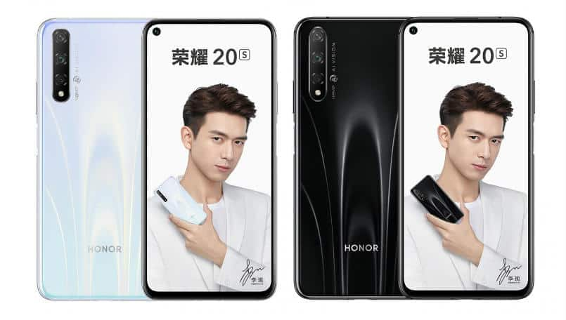 Honor 20s, Honor Play 3 launched: Price, full specifications, features and other details