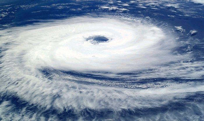 Hurricane Dorian to Make Landfall in Bahamas on Sunday, Warning Issued
