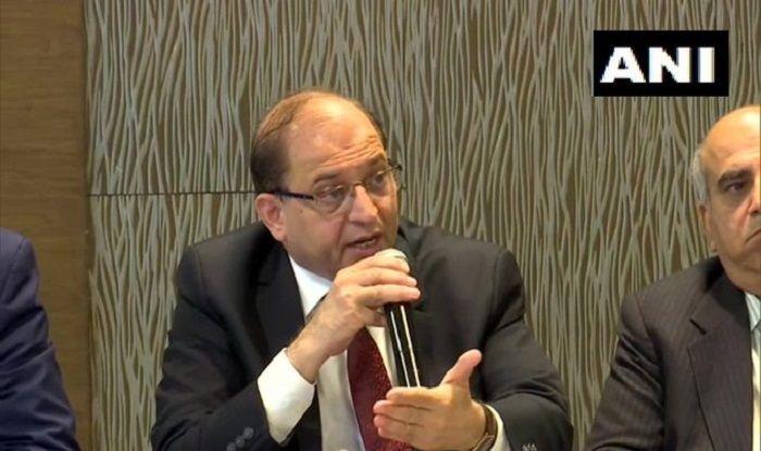 ICAI President Prafulla P Chhajed