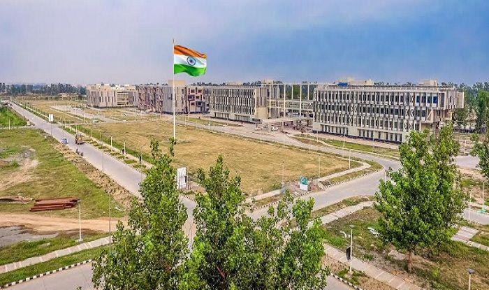 IIT Ropar Shares Top Spot With IISc in Global University Ranking, Surpasses IIT Bombay, Delhi