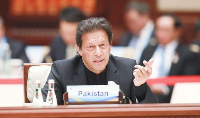 Pakistan, India, Imran Khan, Nuclear weapon, Article 370, Nuclear-armed countries