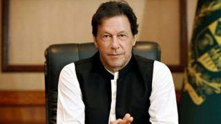 इमरान खान की विपक्ष को धमकी, बोले- सेना मेरे साथ है, विपक्ष के मार्च के पीछे भारत का हाथ