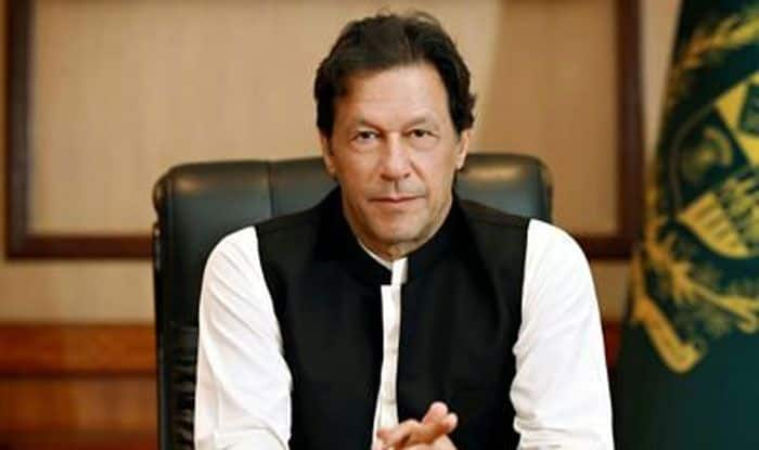 Imran Khan, Pakistan, India, Article 370, National Register of Citizens, Jammu and Kashmir