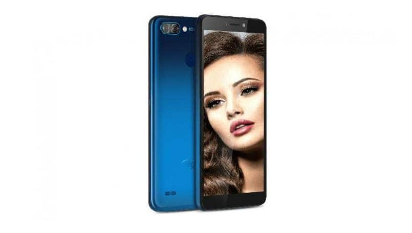 Itel A46 2GB RAM + 32GB storage variant launched in India for Rs 4,999