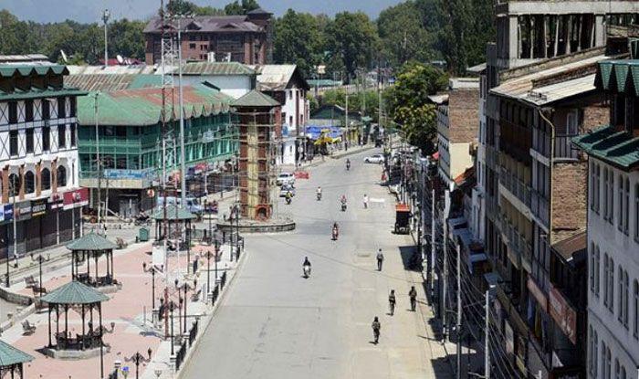 Jammu and Kashmir, Article 370, Ladakh, Development work