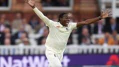 Ben Stokes Believes Jofra Archer Can Help England Regain Ashes in Australia