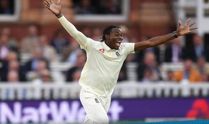 Ben Stokes, Jofra Archer, Stokes believes Archer can help England regain Ashes urn, Ashes 2019, England vs Australia, Stokes feels Archer can help England regain Ashes urn, Ashes urn, Ben Stokes-Jofra Archer, England Cricket Team, Joe Root, Ashes Series, Cricket News